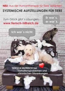 Flyer_TierischHilfreich