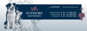 Münchner Heimtiermesse